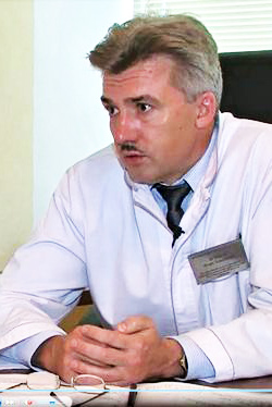 <b>Игорь Алексеевич Вознюк</b>