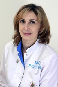 <b>Ольга Викторовна Тихомирова</b>