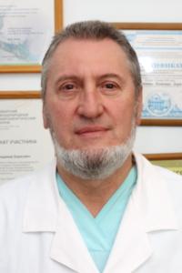 <b>Владимир Борисович Семенютин</b>
